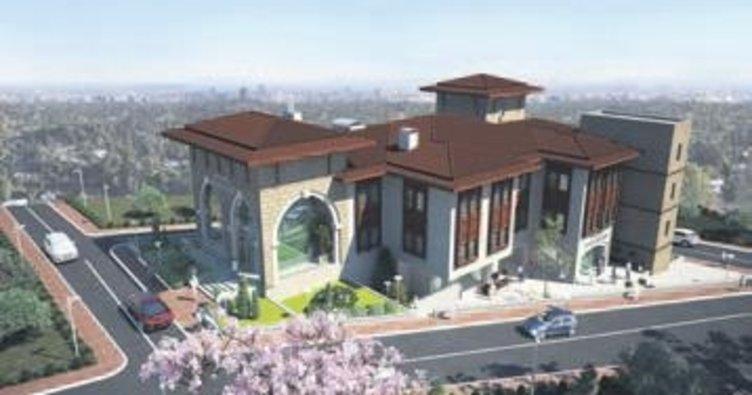 Akgül'den gençlik merkezi müjdesi