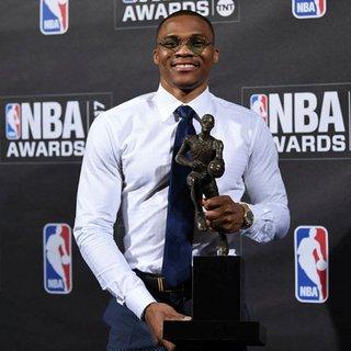 NBA'in en değerli oyuncusu Westbrook