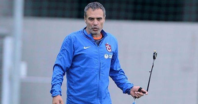 Yanal: Trabzonspor'u hak ettiği noktaya getireceğiz