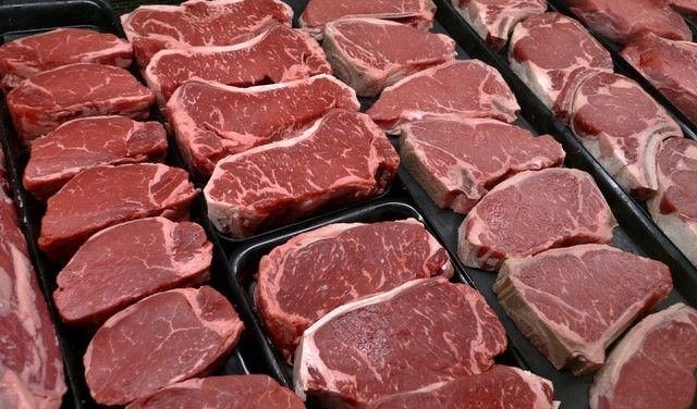 Kişi başına et tüketimi en çok hangi ülkede