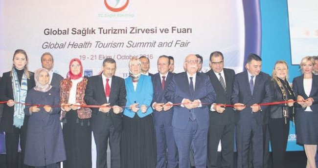 Sağlık turizmi için işbirliği gerek