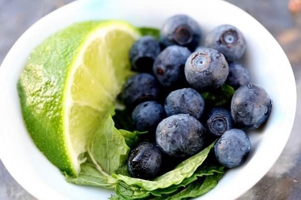 Yaz meyvelerinin mucize etkisi