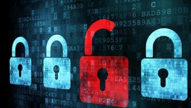 Aman dikkat! İşte Hacker'ların bayıldığı pin kodu...