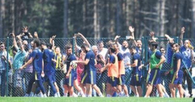 Valbuena'dan fazla mesai