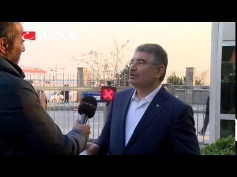 İdris Naim Şahin Meclis komisyonuna gitmiyor!
