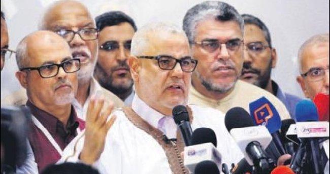 Fas'taki seçimin galibi Adalet ve Kalkınma Partisi