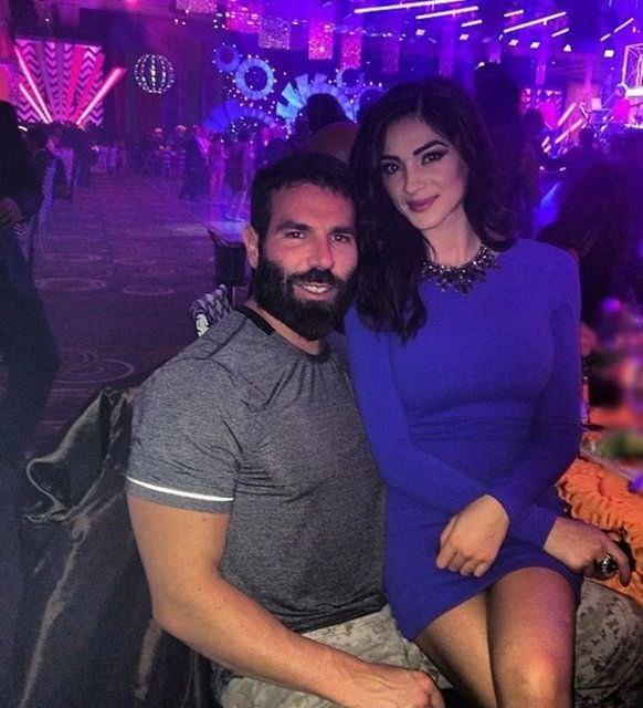 Dan Bilzeryan'ın lüks yaşamı Instagram'da