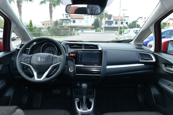 Yeni Honda Jazz