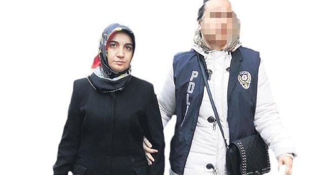 Kayseri'de FETÖ ablası 13 öğretmen gözaltında