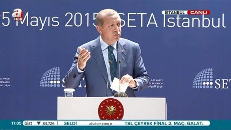 İşte Erdoğan'ın açıkladığı yoksulluk karnesi