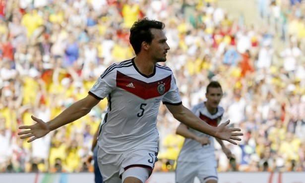 Dünya Kupası'nın en iyileri belirlendi