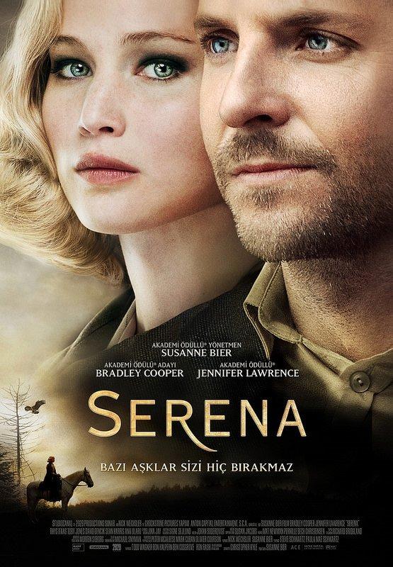 Serena filminden kareler