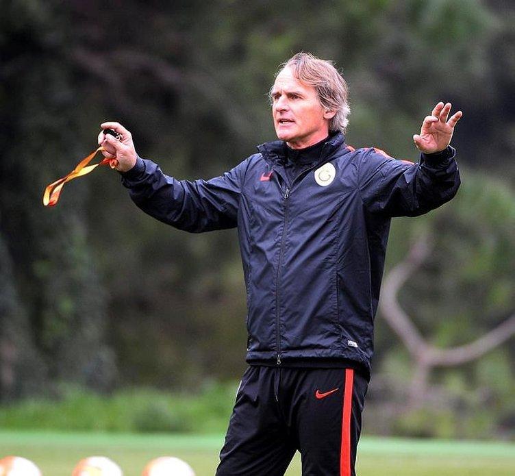 Efsane isim, Galatasaray'ı reddetti