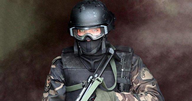 10 bin özel harekat polisi için başvuru tarihi belli oldu