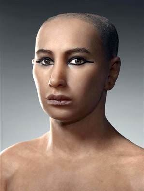 Tutankamon'un ölüm nedeni şoke etti