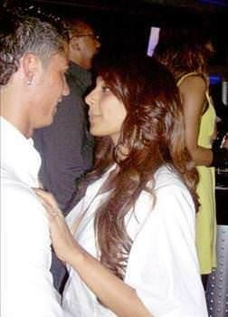 Cristiano Ronaldo'nun erotik sırları!