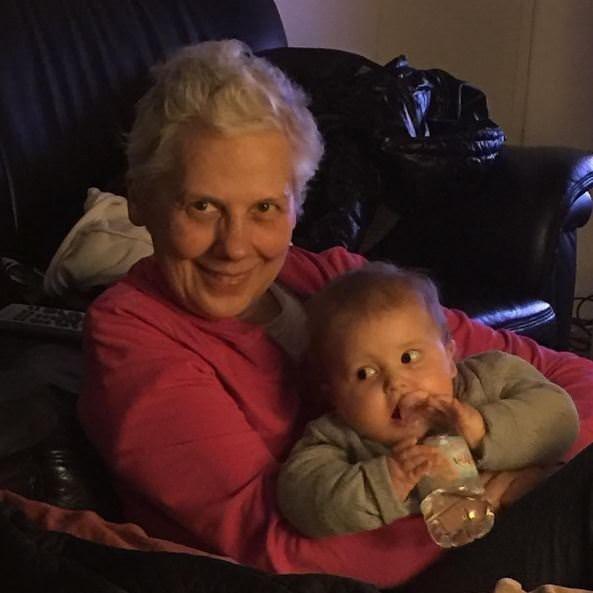 Wilma Elles'in anne ve babası
