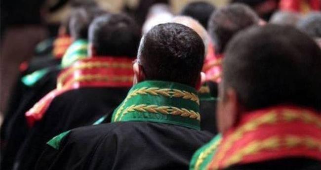 Hakim ve savcılara yönelik FETÖ soruşturması