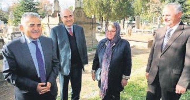 Efsane Başkan Osman Kavuncu unutulmadı