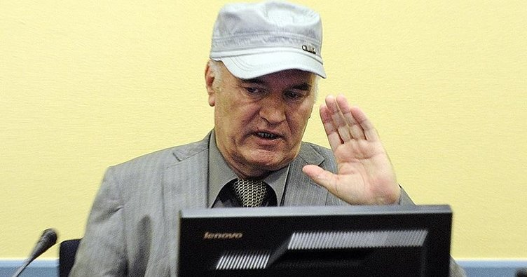 'Bosna kasabı' Mladic'e destek mitingi iptal edildi
