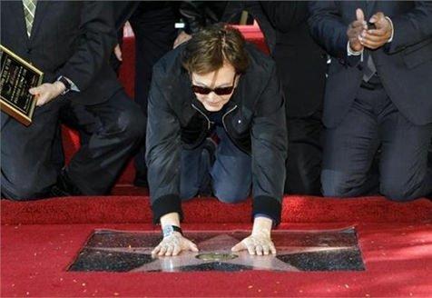 'Yıldızlı' ünlüler