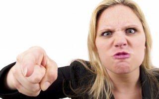 Bekar kadınları kızdıran sözler