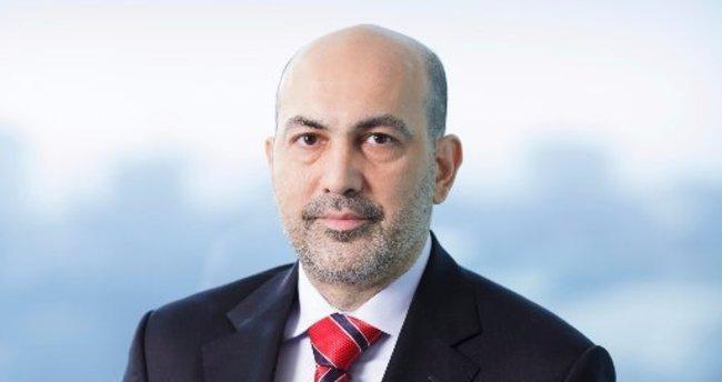 Albaraka Türk'ün yeni genel müdürü Melikşah Utku oldu