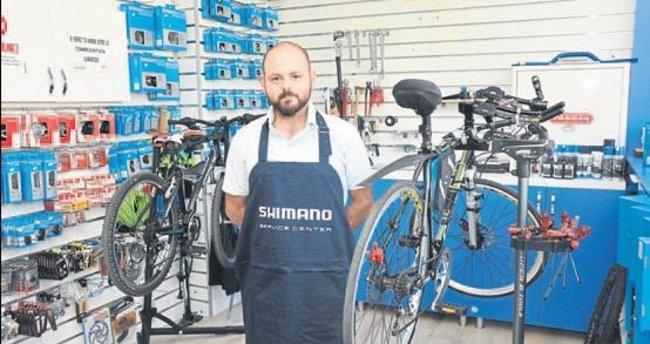 Bisikletalya kurumsal hizmet ağını genişletiyor