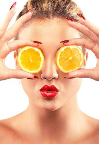 Limondan gelen 7 güzellik!