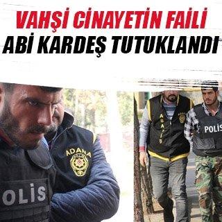 Diri diri gömdüler, tutuklandılar