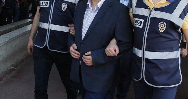 Kayseri'de 2 MİT'ci gözaltına alındı