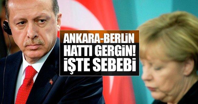 Türkiye'ye dönmeyenlerin çoğu askeri personel!