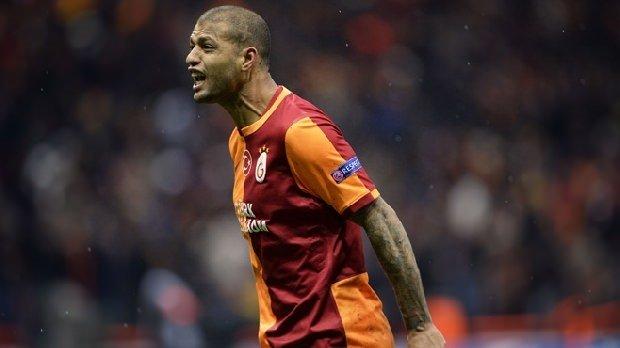 Galatasaray'da Fenerbahçe'nin yaşadığı kriz korkusu