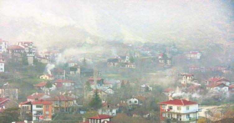 Bursa'nın hava kalitesi artıyor