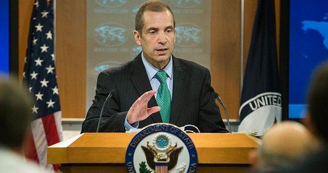 ABD, Rakka operasyonunda Türkiye ile çalışacak!