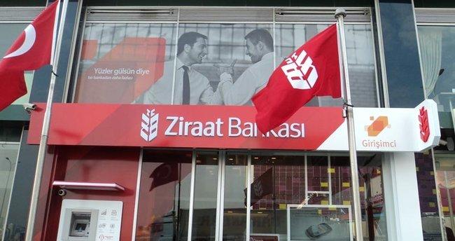 Ziraat Bankası karının 3'te 1'ini emeklilere ayırdı!