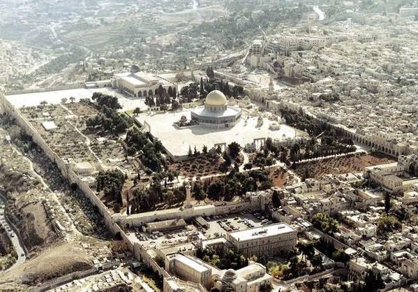 10 soruda Filistin'de neler oluyor?