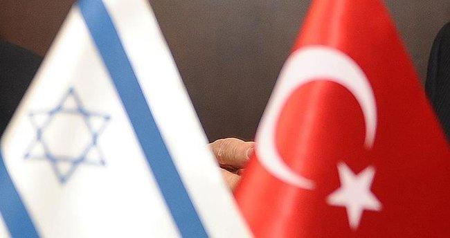 Türkiye, İsrail'e yangın söndürme uçağı gönderiyor
