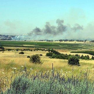 İsrail ikinci kez Suriye`yi vurdu!