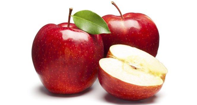 Kabuklu elma kanser düşmanı