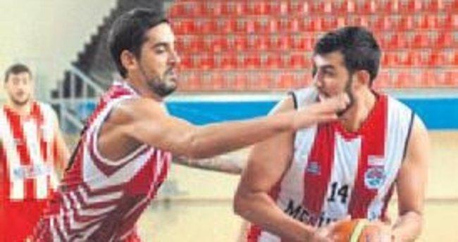 Antalyaspor ezip geçti