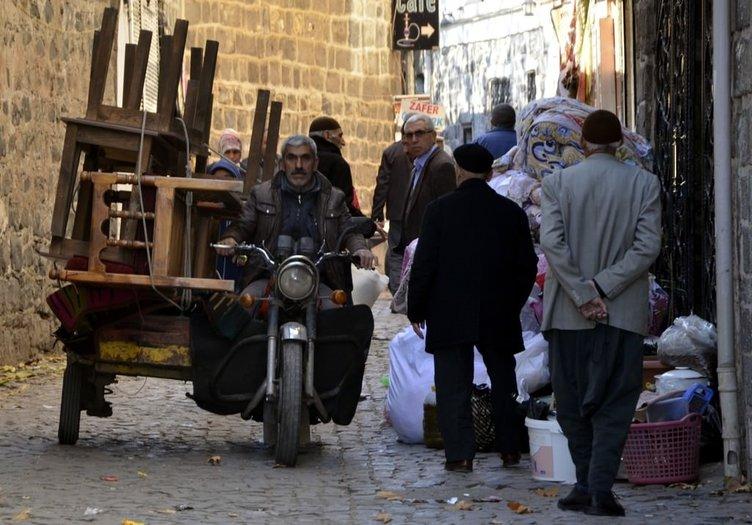 PKK'nın göçe sürüklediği hayatlar