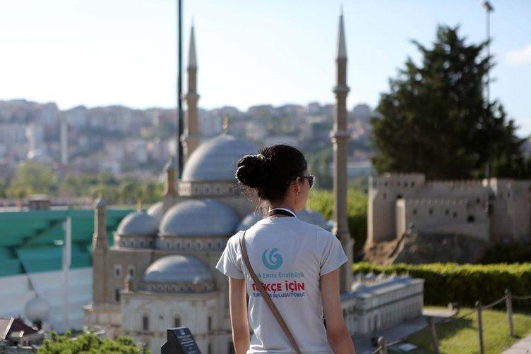 Dünya dili Türkçe