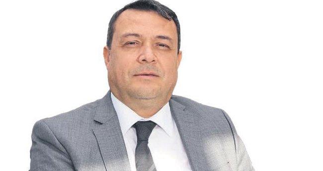 Soma OSB'ye 15 milyon lira
