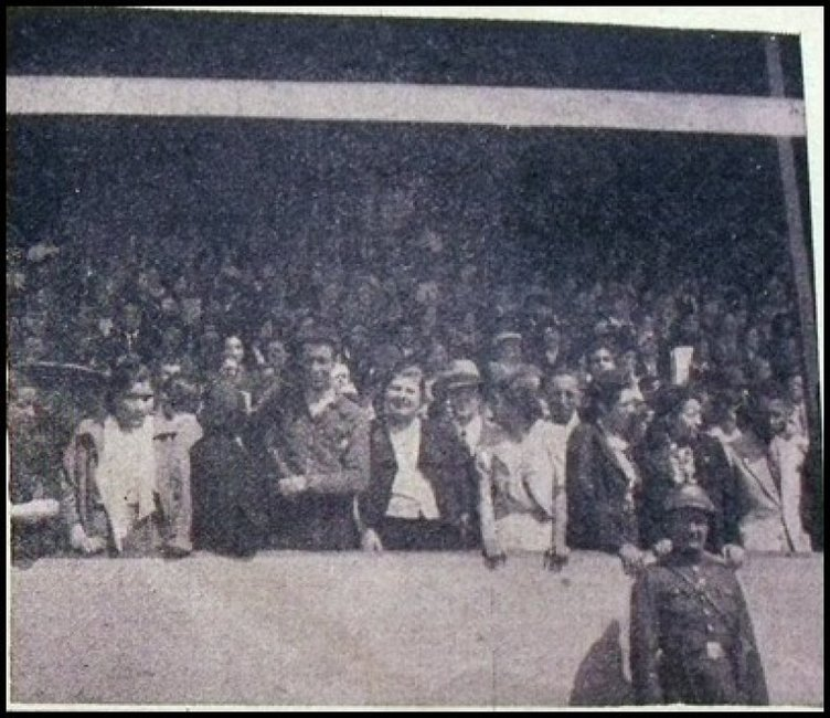 Atatürk'ün son 19 Mayıs'ı