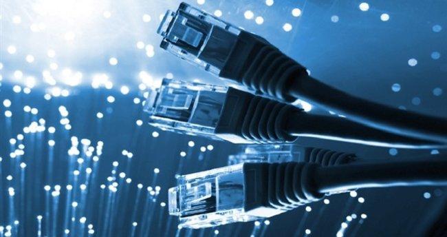 Dünyada internet kullanımı artıyor