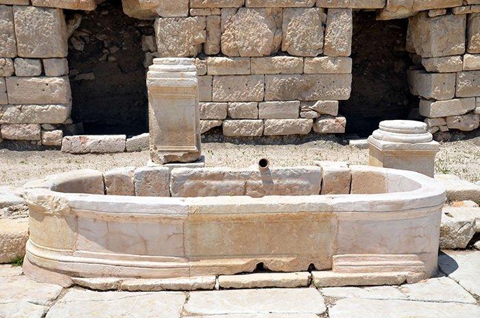 Akdeniz'in Efes'i ziyarete açılacak
