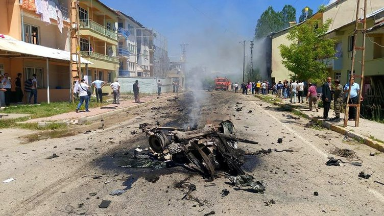 Ovacık'taki terör saldırısında can kaybı nasıl önlendi?