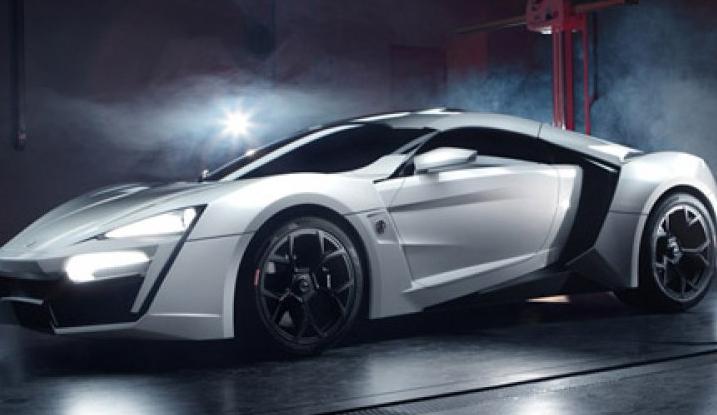 Dünyanın en pahalı otomobilleri