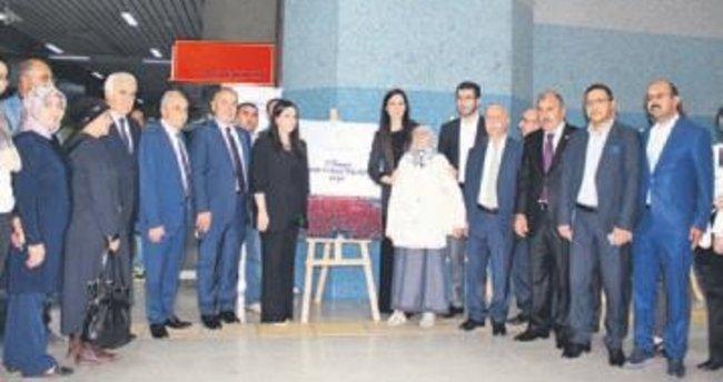 15 Temmuz sergisi Kızılay'da açıldı